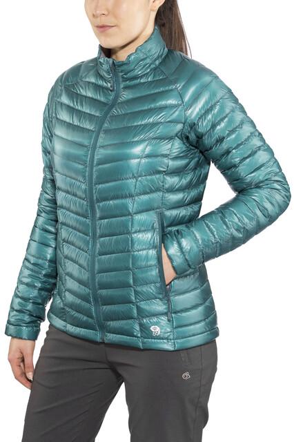 chaqueta mujer r1 x-light tech black